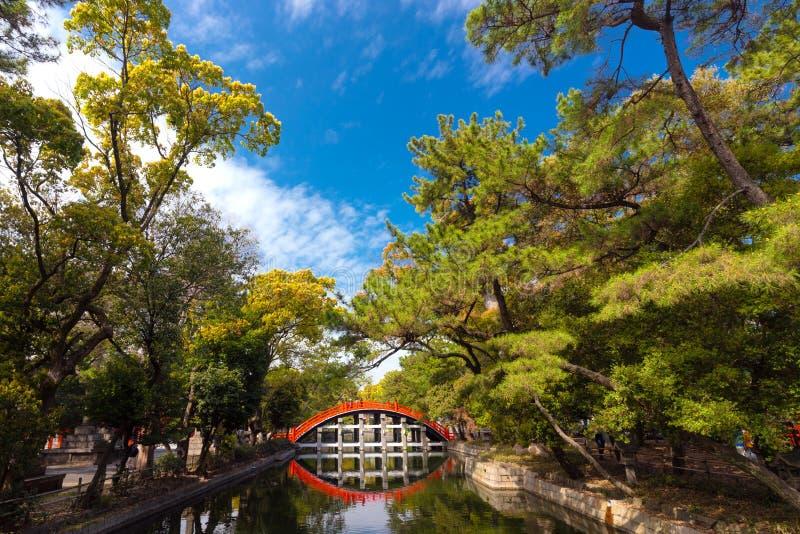 Japanse traditionele trommelbrug royalty-vrije stock afbeeldingen