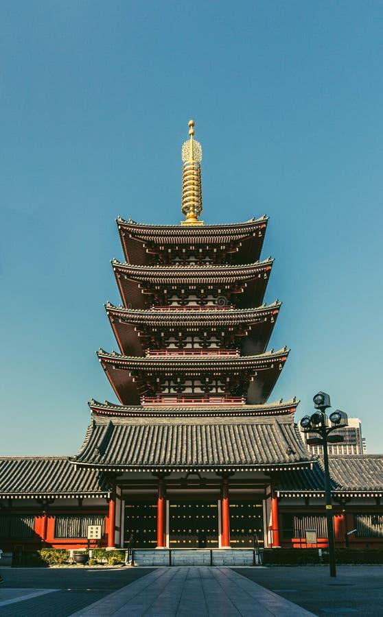 JapanTokyo imagen de archivo libre de regalías