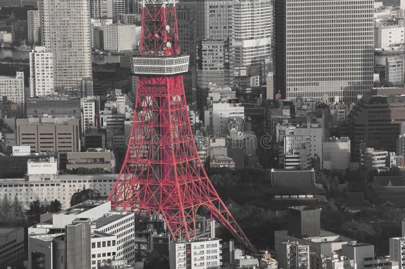 JapanTokyo fotografía de archivo