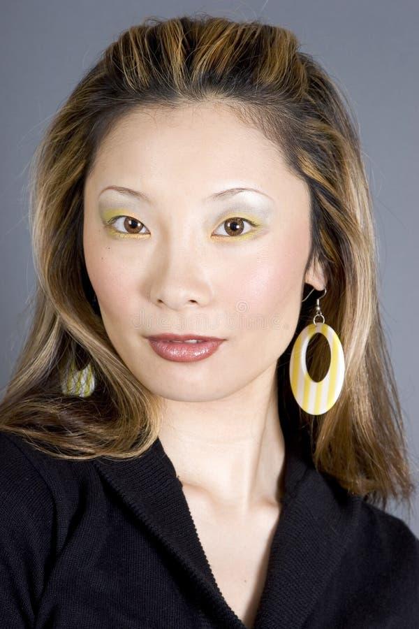 japończycy wam kobieta obrazy stock