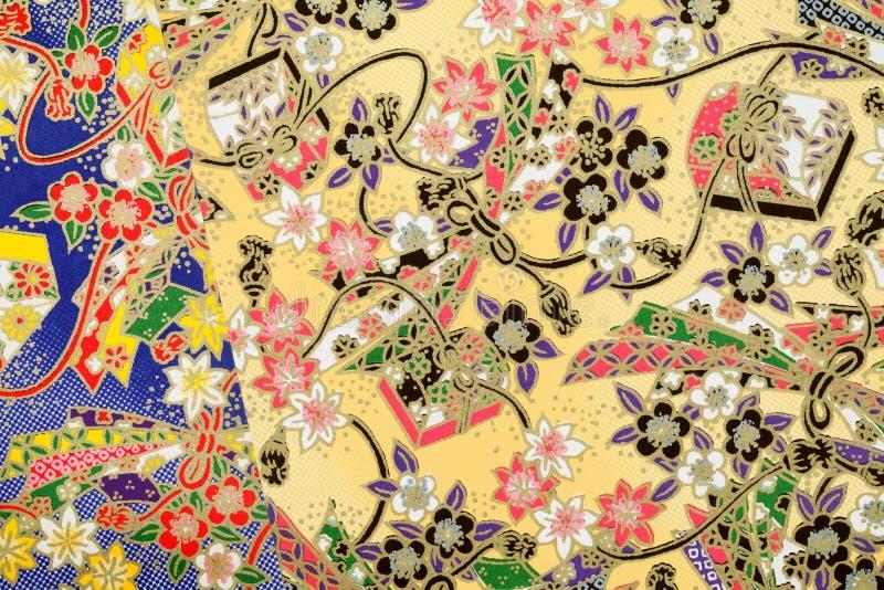 japończyka wzór obraz royalty free