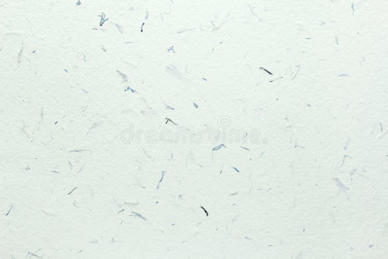 Japońska handmade papieru tekstura zdjęcie stock