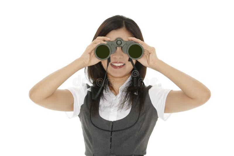japońska kobieta zdjęcie stock