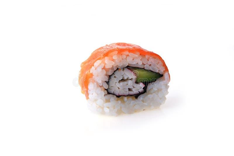 japoński sushi zdjęcia royalty free