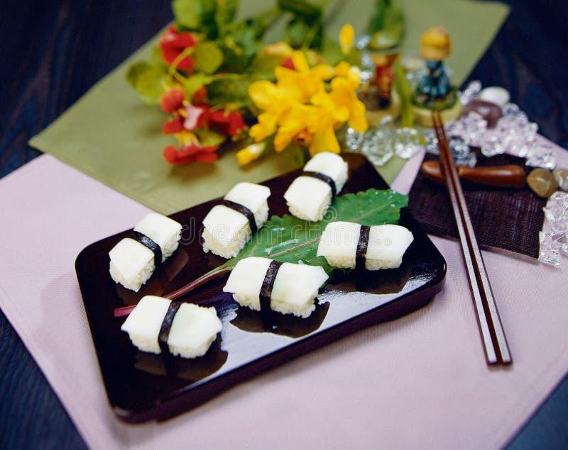 japońskie jedzenie obraz royalty free