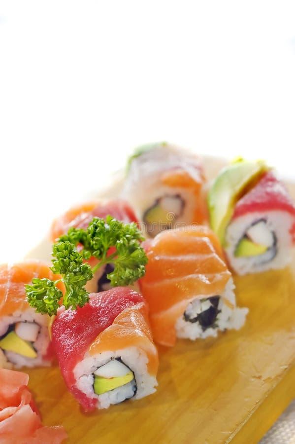japońskie jedzenie zdjęcie akcje obraz stock