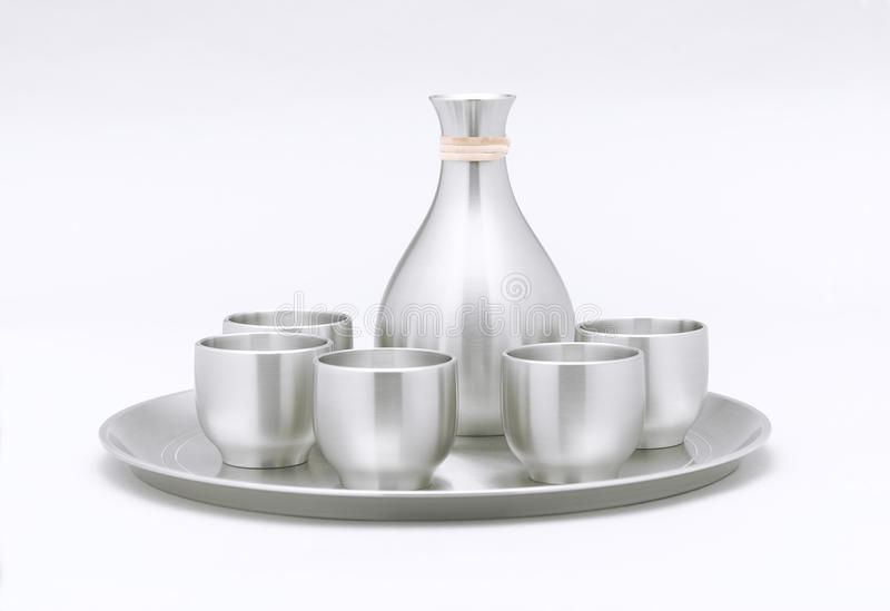 Download Jar and cups stock image. Image of aged, empty, household - 25287315