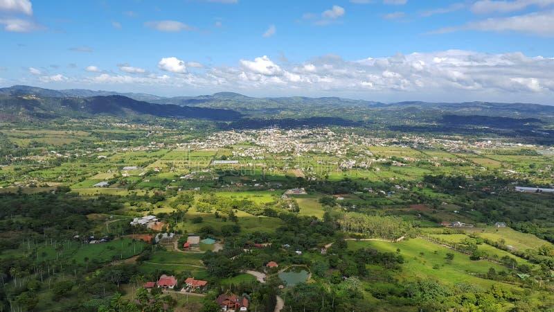 Jarabacoa στοκ εικόνες