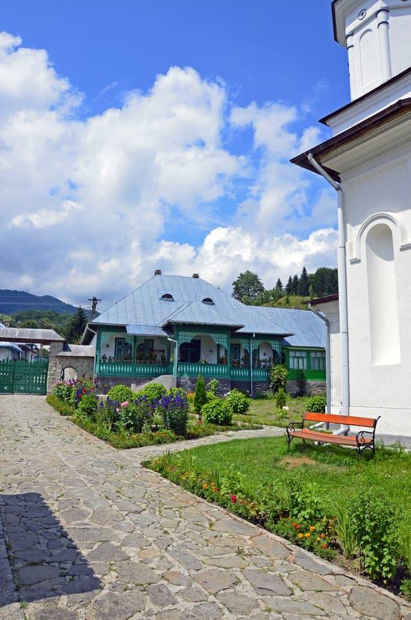 Jardín de Suzana foto de archivo libre de regalías