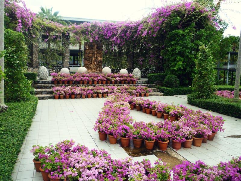 Download Jardín Hermoso En Tailandia Imagen de archivo - Imagen de vacaciones, hermoso: 42441813