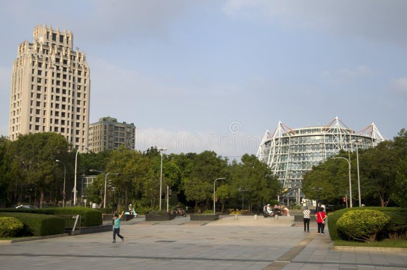 Jardim botânico da cidade de Taichung imagens de stock royalty free