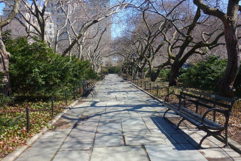 Jardim conservador fotos de stock royalty free