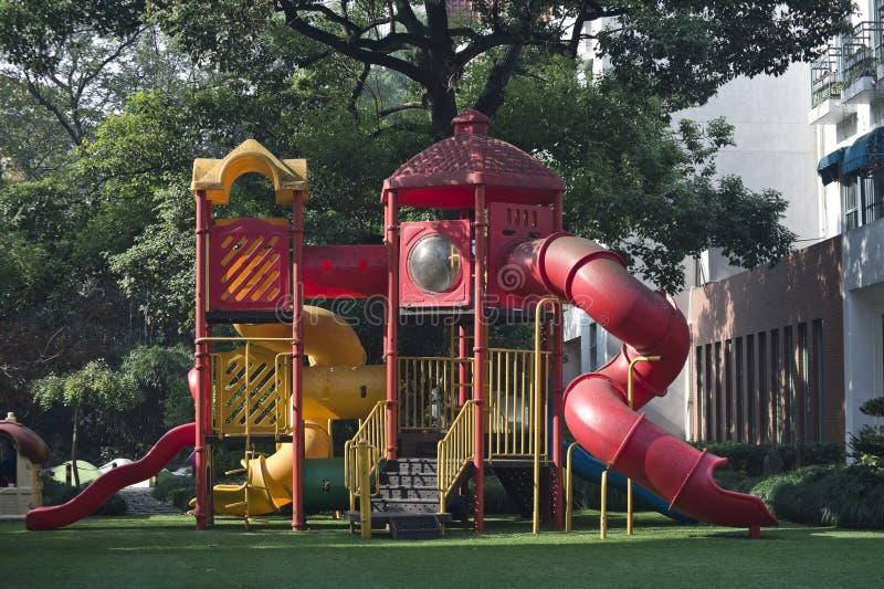 Jardim de infância imagens de stock