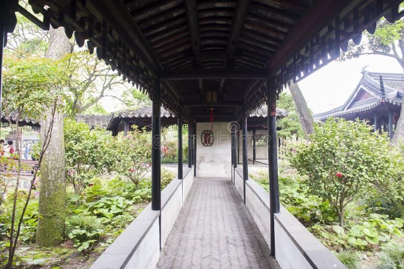 Jardim do administrador humilde fotografia de stock