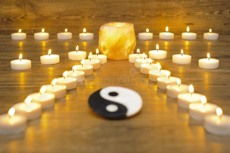 Jardim do zen de Japão imagem de stock royalty free