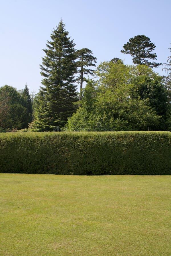 Jardim perfeito fotografia de stock royalty free
