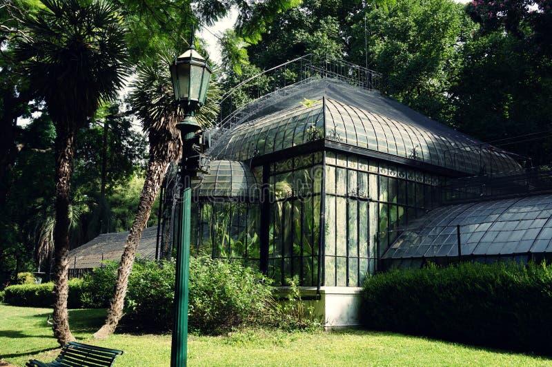 Jardin Botanico Carlos Thays Stock Image - Image of picture, jardin ...