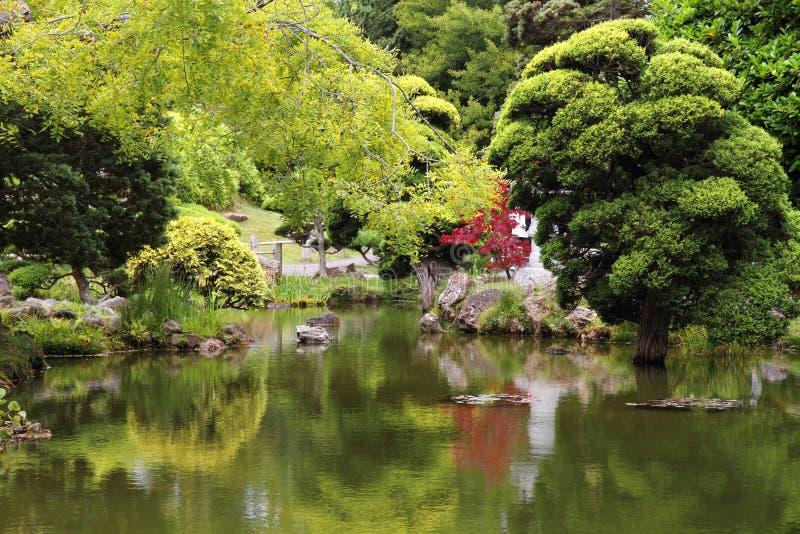 Jardin de zen photos libres de droits