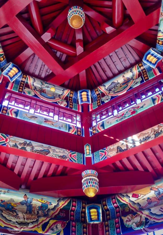 Jardines chinos imagen de archivo libre de regalías