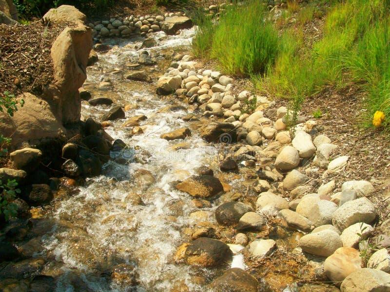 Jardines del punto de la acción de gracias, Utah foto de archivo libre de regalías