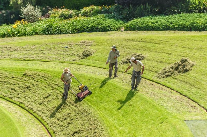 jardiniers image stock