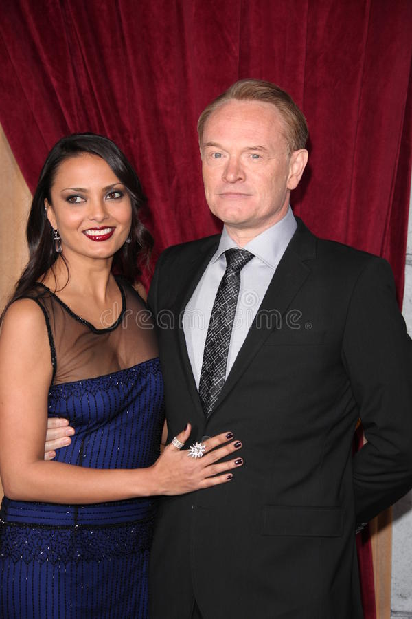 Jared Harris image stock