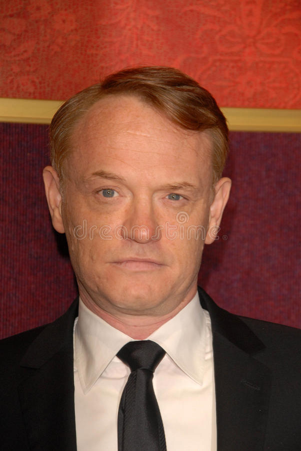 Jared Harris images libres de droits