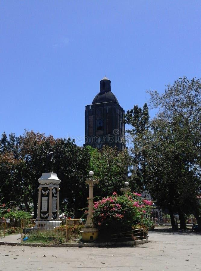 Jaro Belfry Tower stock afbeeldingen