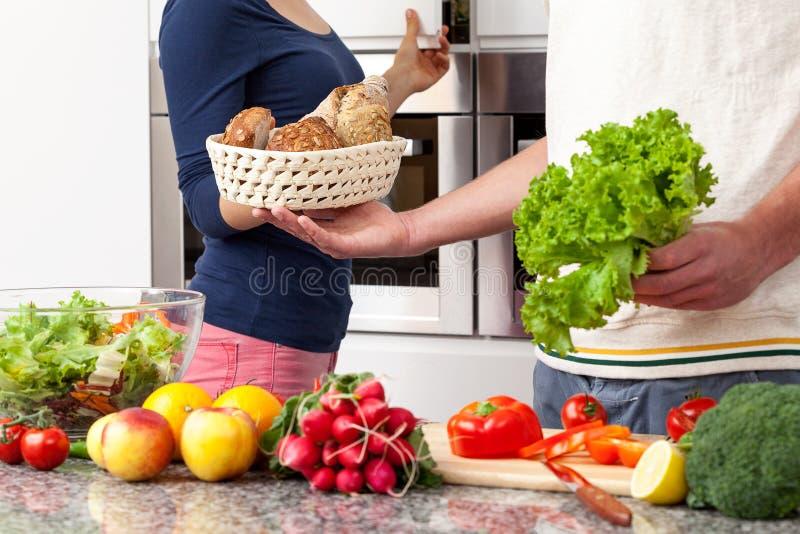 Jarski jedzenie obrazy stock