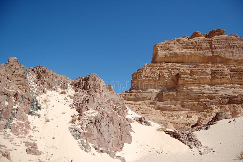 jaru kolor Egypt obrazy royalty free