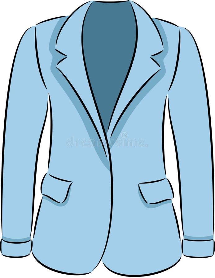 jasje vector illustratie