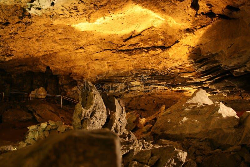 jaskinia zdjęcia royalty free