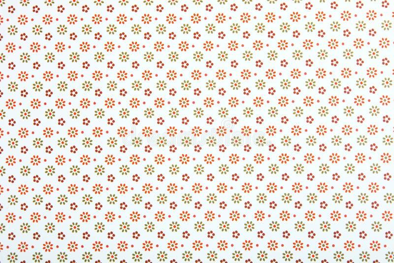 Jaskrawy abstrakcjonistyczny tło kwiaty obrazy royalty free