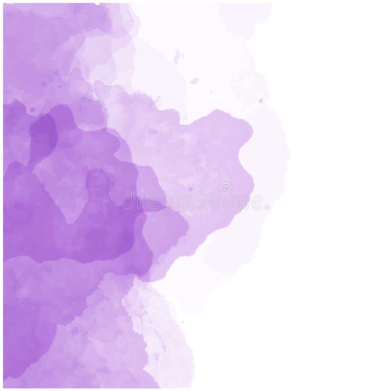 Jaskrawy koloru element dla abstrakcjonistycznego artystycznego tła royalty ilustracja