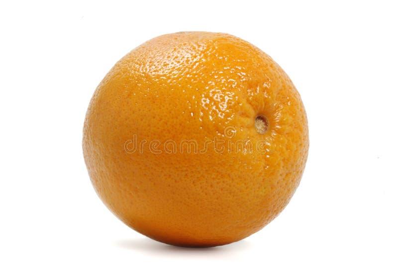 jaskrawy pomarańcze zdjęcie stock