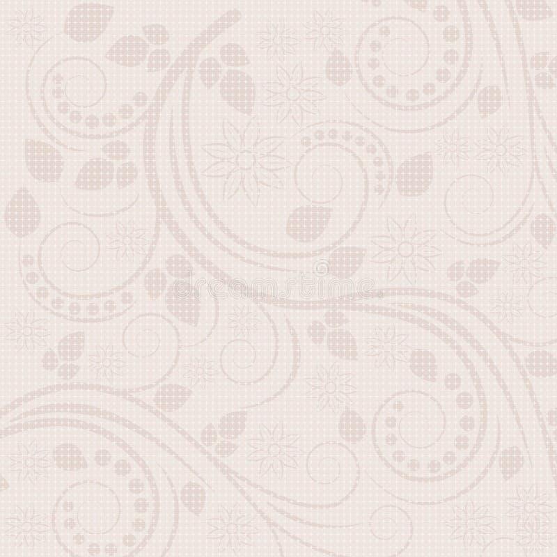 Download Jaskrawy tło ilustracja wektor. Obraz złożonej z kwiaty - 26579932