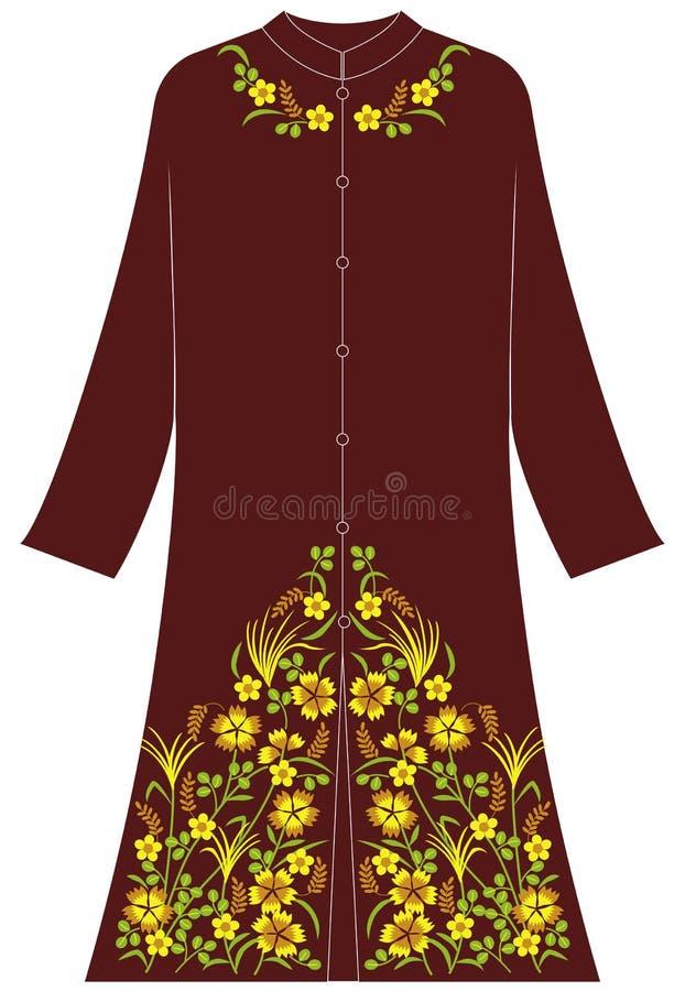 Jasmin för kläder för kvinna` s arkivbild
