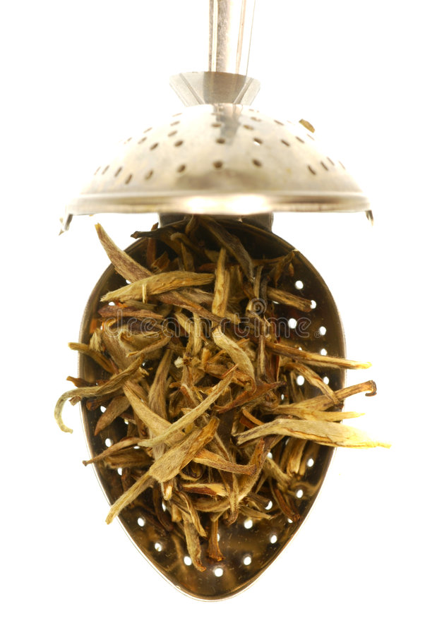 Download Jasmine Tea stock image. Image of white, dark, leaf, herbal - 7294755