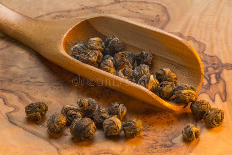 Jasmine tea royalty free stock photography