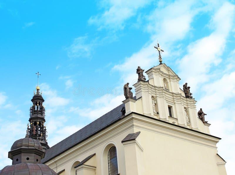 Download Jasna Gora Monastery Czestochowa. Poland Royalty Free Stock Photos - Image: 31928638