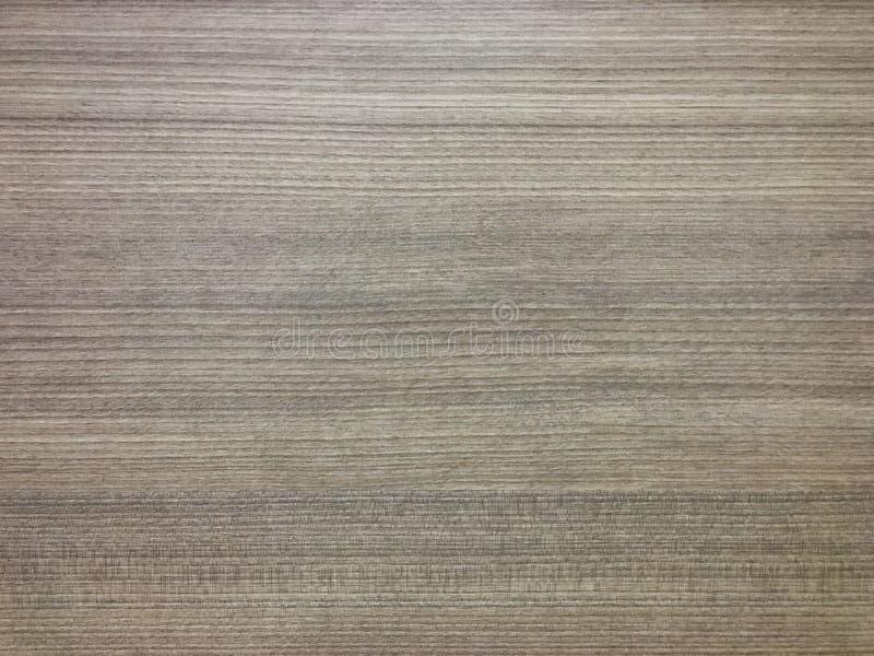 Jasnobrązowa drewniana tekstura na ścianie Abstrakta Deseniowy tło zdjęcie stock