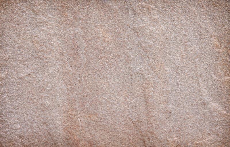 Jasnobr?zowy piaskowcowy t?o, natura deseniuje abstrakcjonistyczn? tekstur? fotografia royalty free