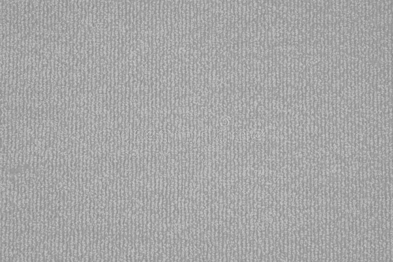 Jasnopopielaty Dywanowy tekstury tło ilustracja wektor