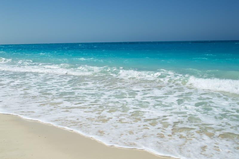 Jasny morze… obrazy royalty free