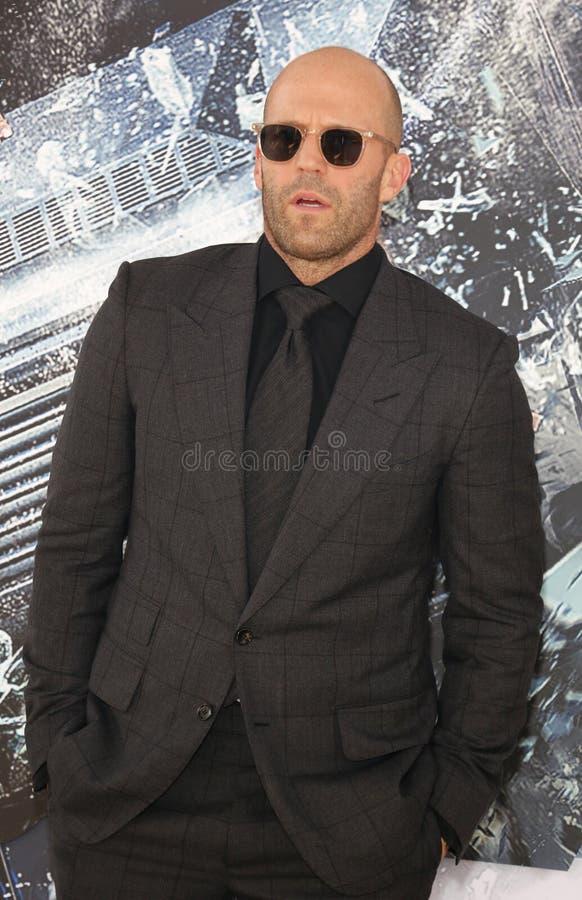 Jason Statham images libres de droits