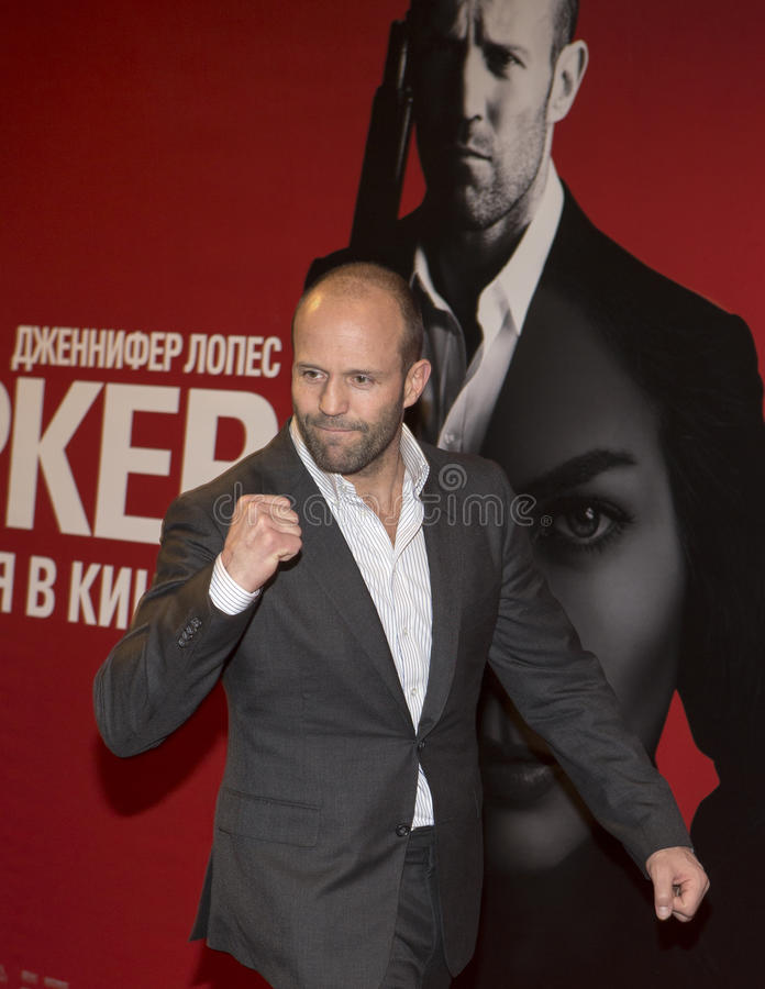 Download Jason Statham editorial stock image. Image of talent - 28902654