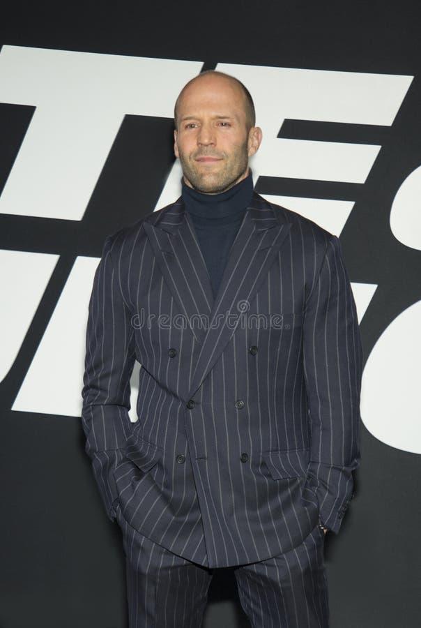 Jason Statham photos libres de droits