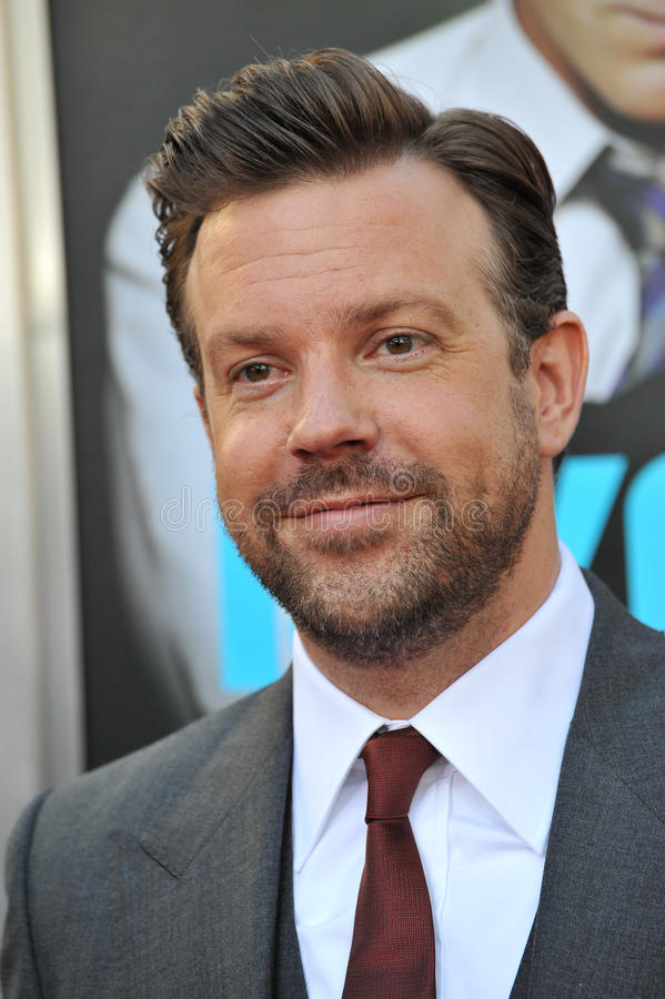 Download Jason Sudeikis editorial photo. Image of featureflash - 26290191