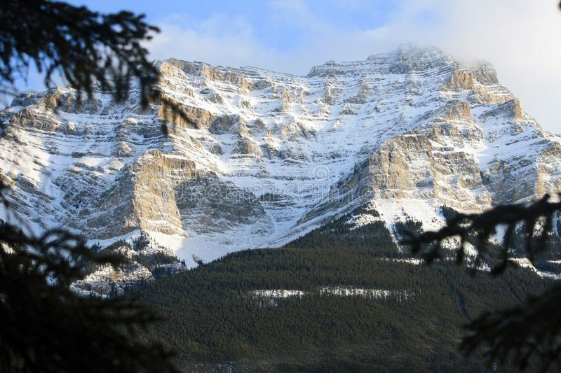 Jasper National Park photos stock