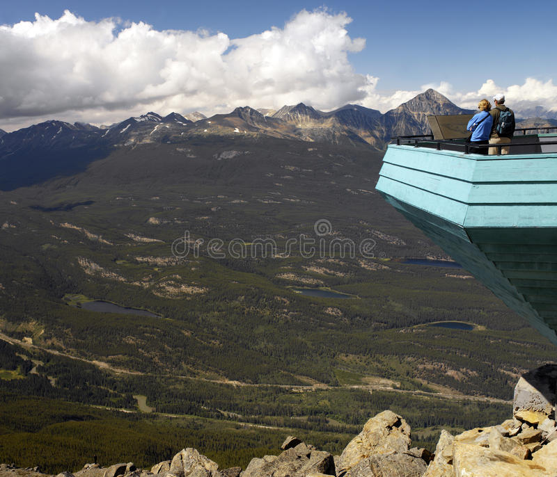Jasper National Park - Western Canada stock images